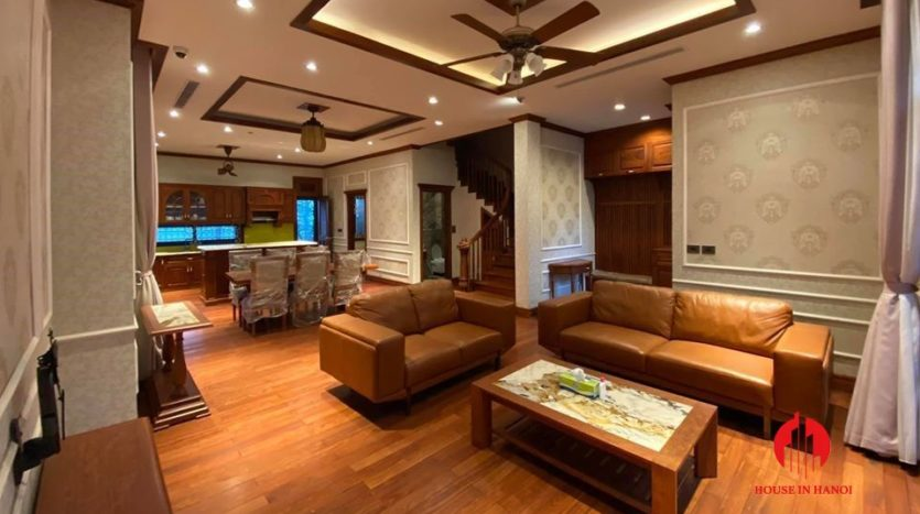 cozy western style villa for rent in starlake 15