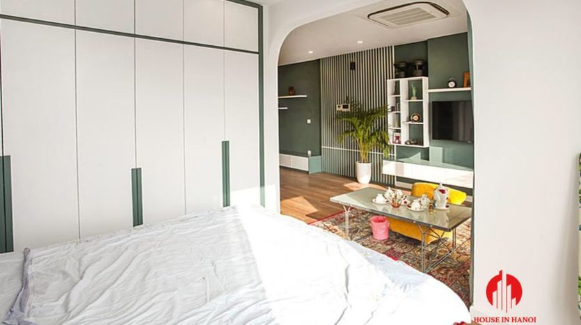 deluxe apartment for rent near west lake 10