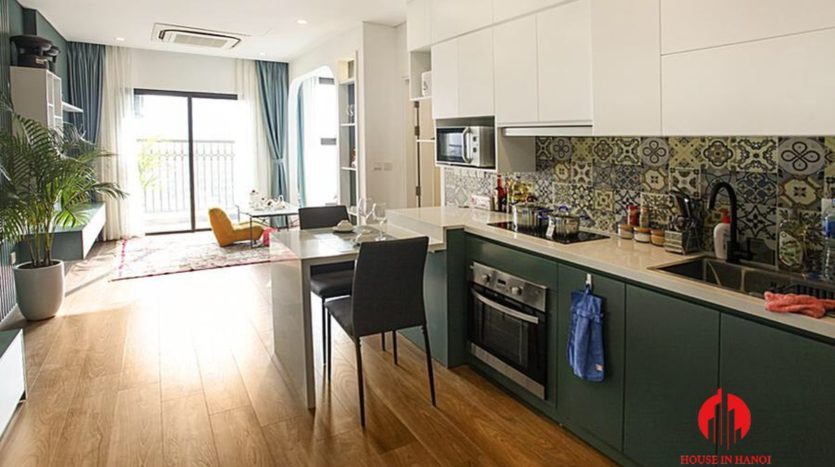 deluxe apartment for rent near west lake 13