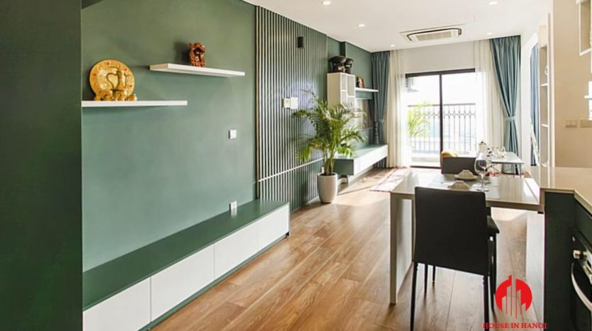 deluxe apartment for rent near west lake 7