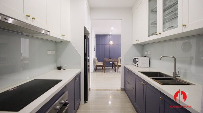 handsome apartment for rent in ciputra 10