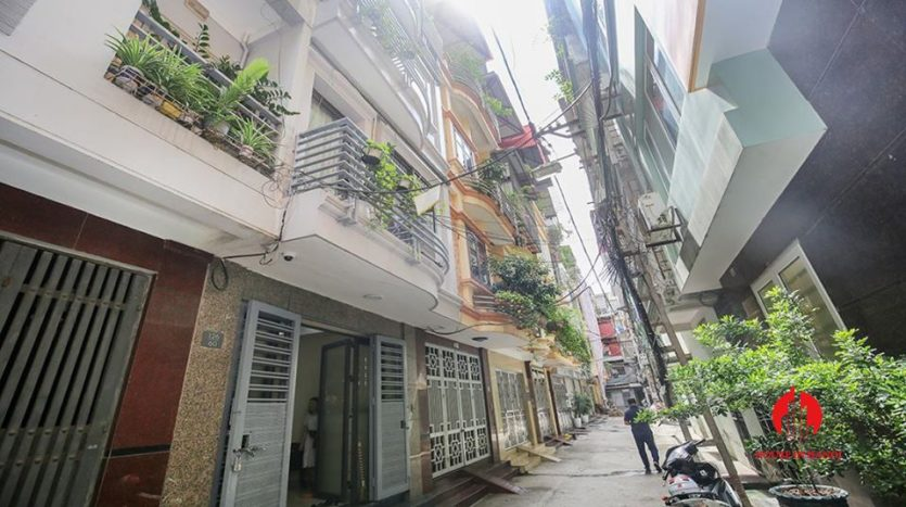 house for rent in ba dinh 21