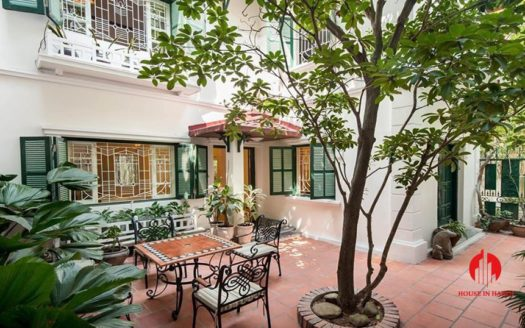 house for rent in hai ba trung district 7