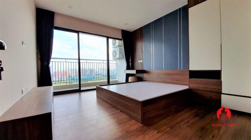 lake view apartment for rent near starlake 8