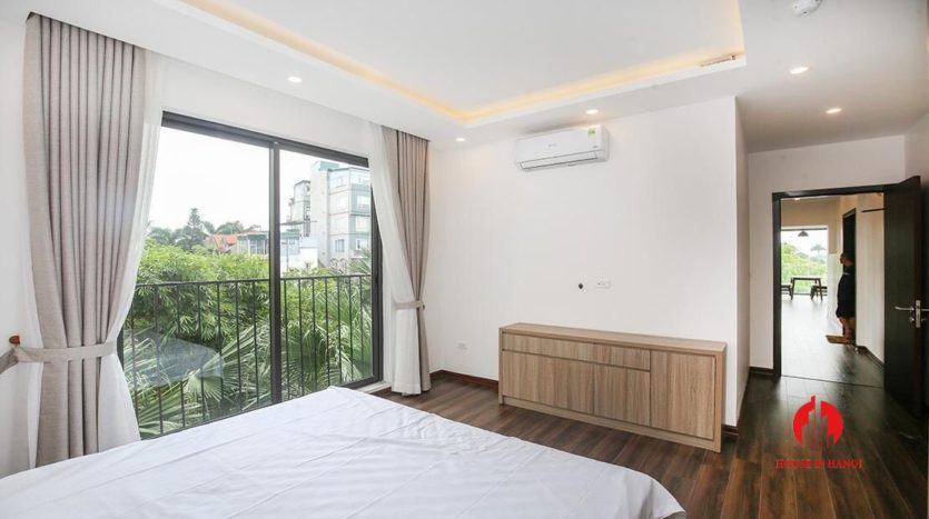 light filled apartment for rent on au co 2