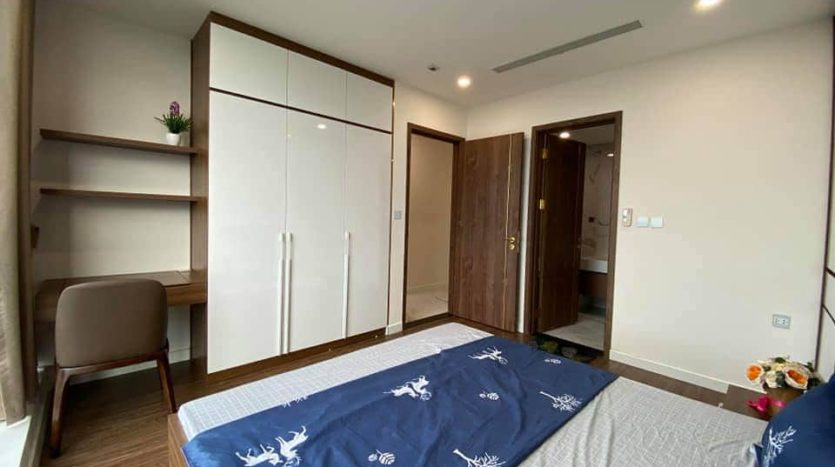 lovely apartment for rent in S2 tower sunshine city 1