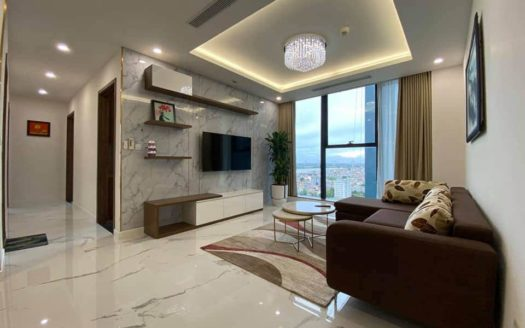 lovely apartment for rent in S2 tower sunshine city 5