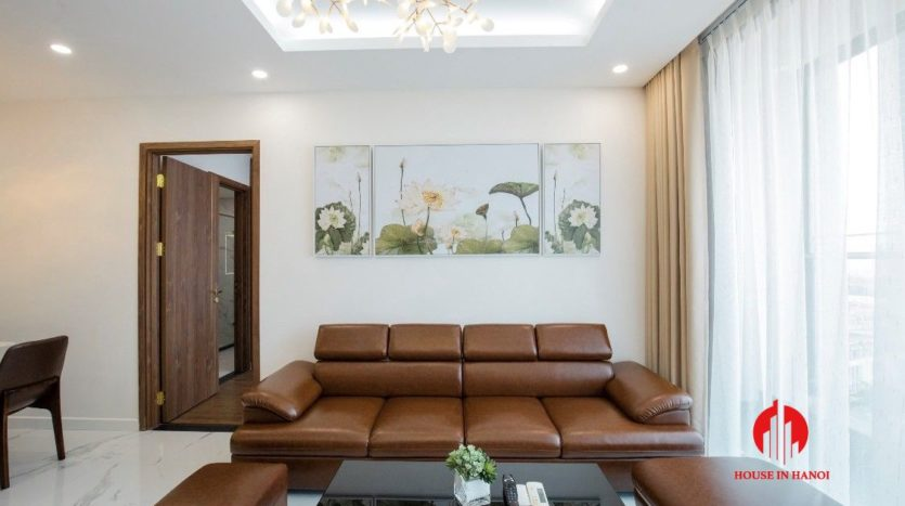 modish apartment for rent in Sunshine City 11