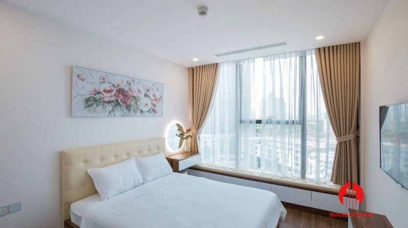 modish apartment for rent in Sunshine City 15