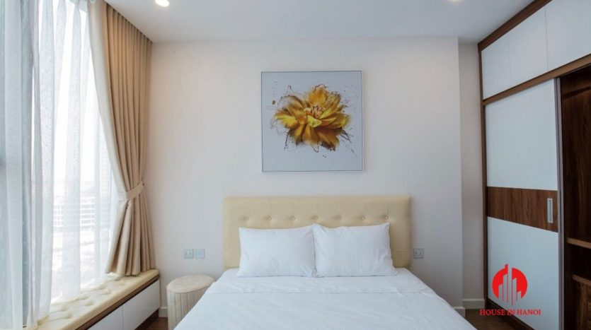 modish apartment for rent in Sunshine City 16