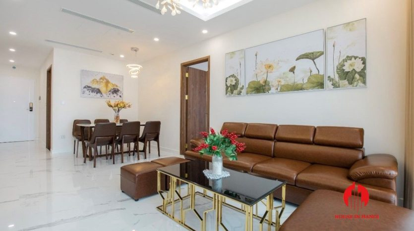 modish apartment for rent in Sunshine City 18