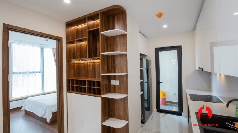 modish apartment for rent in Sunshine City 19