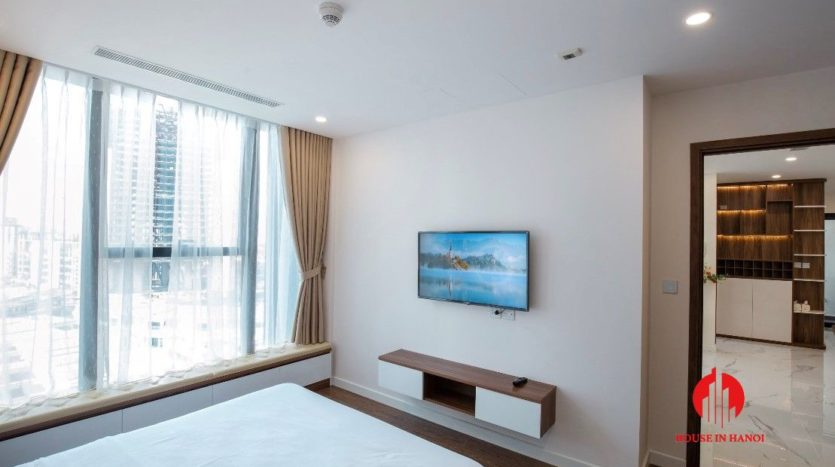 modish apartment for rent in Sunshine City 20