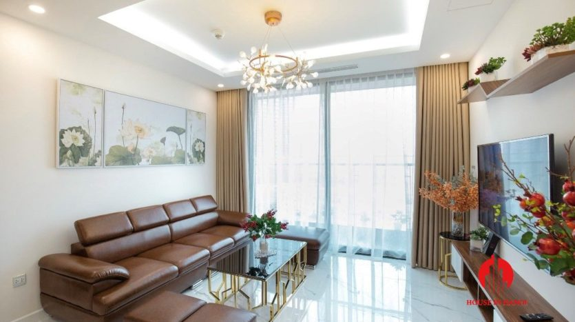 modish apartment for rent in Sunshine City 24
