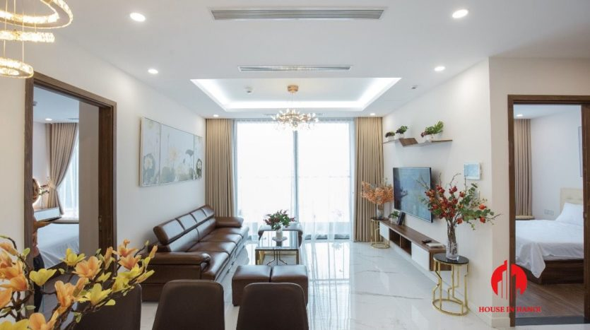 modish apartment for rent in Sunshine City 28