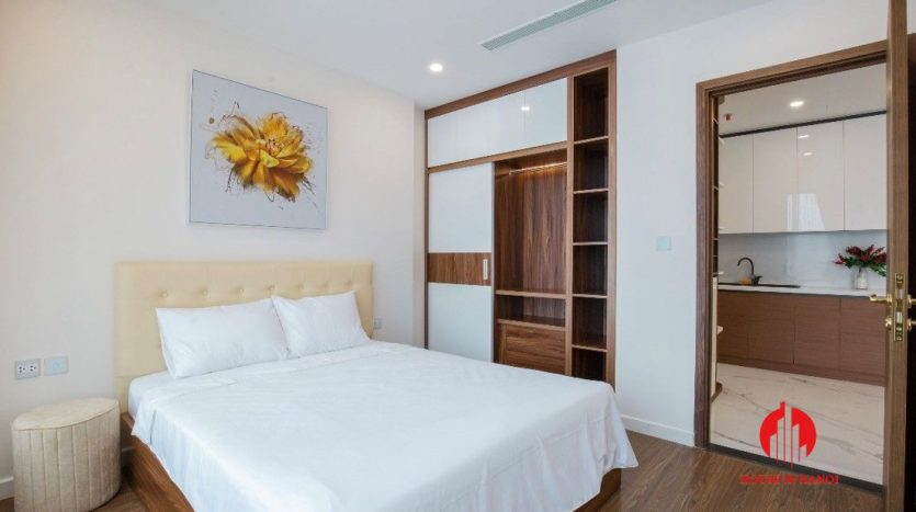 modish apartment for rent in Sunshine City 29