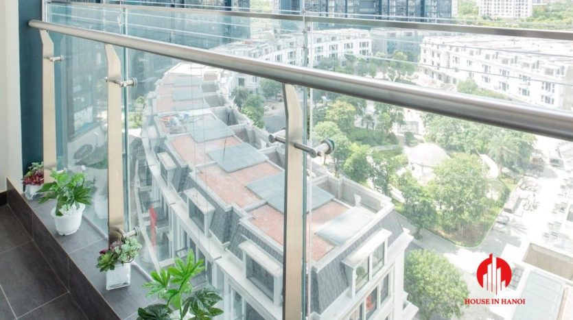 modish apartment for rent in Sunshine City 32