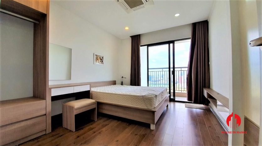 park view apartment for rent in ngoai giao doan 10