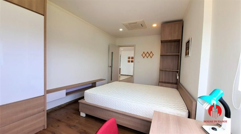 park view apartment for rent in ngoai giao doan 2