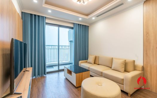 river view apartment for rent in ciputra hanoi 2