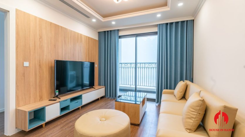 river view apartment for rent in ciputra hanoi 3