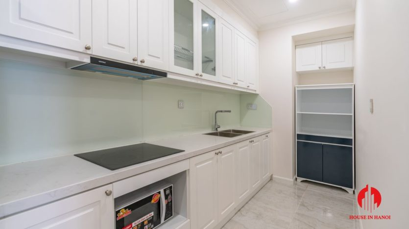 river view apartment for rent in ciputra hanoi 5
