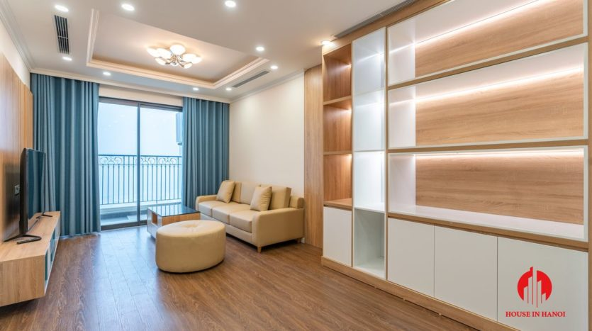 river view apartment for rent in ciputra hanoi 8