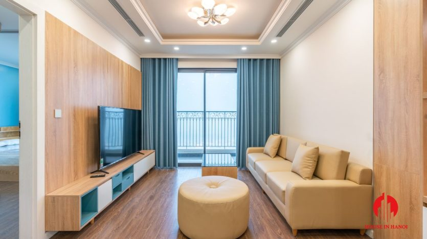 river view apartment for rent in ciputra hanoi 9