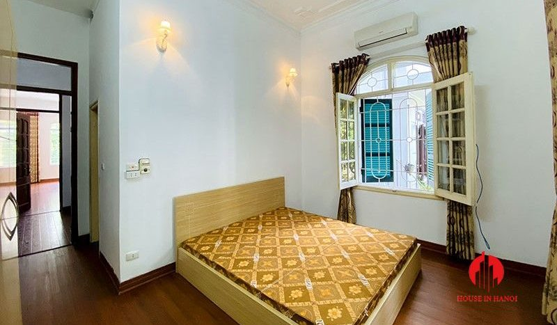rustic house for rent on to ngoc van 15