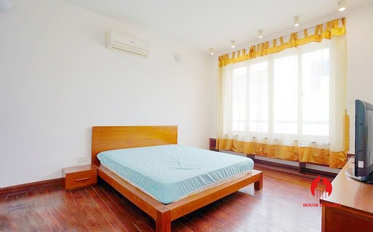 terrace house for rent in tay ho 11