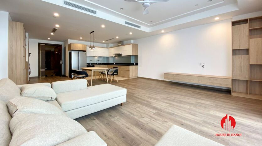 185m2 apartment for rent in sun grand thuy khue 28