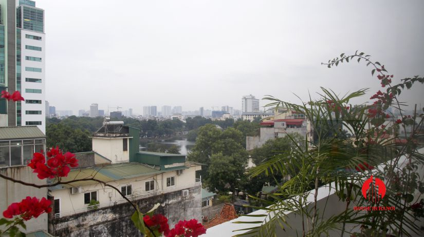 2 bed 1 bath apartment for rent in hoan kiem 10