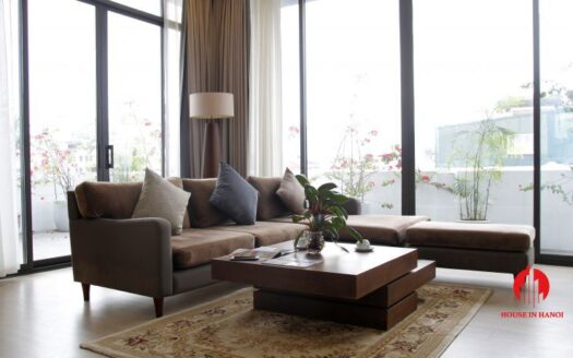 2 bed 1 bath apartment for rent in hoan kiem 11