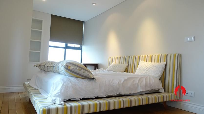 2 bedroom apartment in hoang thanh tower 11