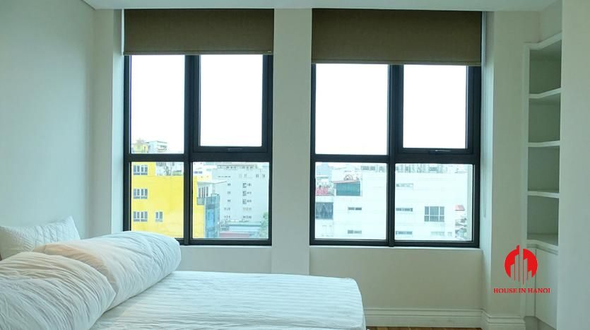 2 bedroom apartment in hoang thanh tower 15