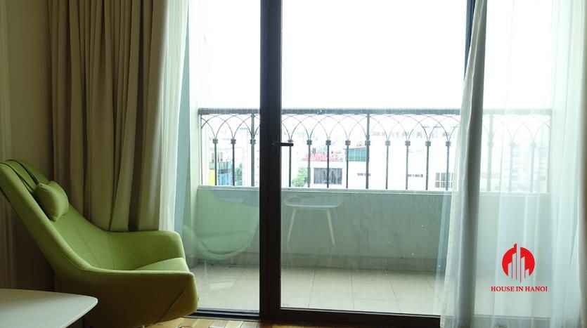 2 bedroom apartment in hoang thanh tower 22