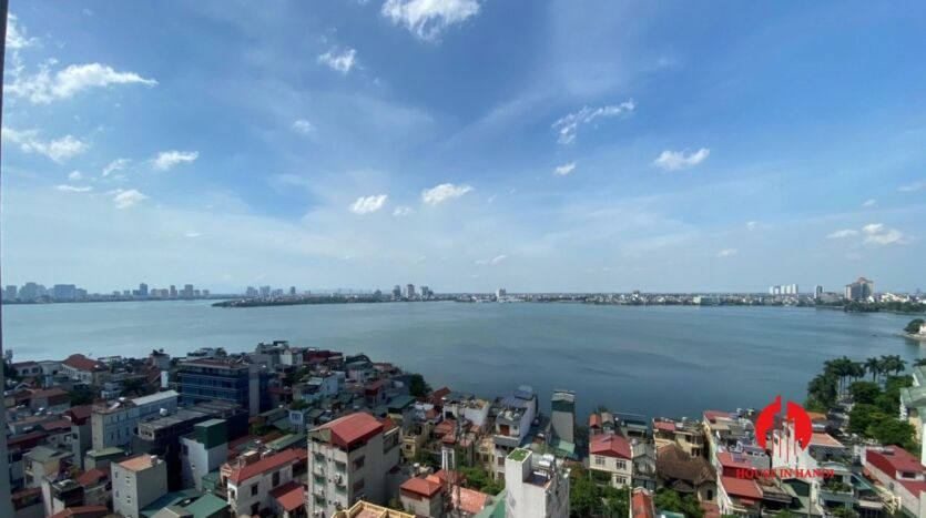lake view apartment in sun grand thuy khue