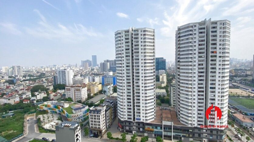 3 bedroom apartment for rent in 6th element 12