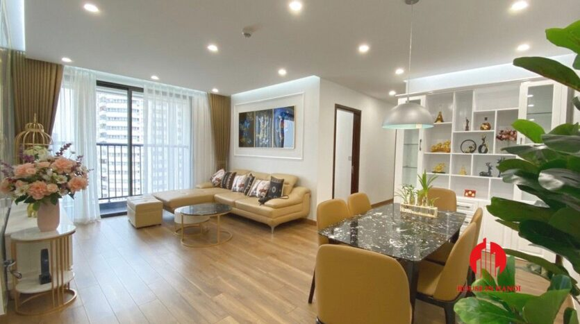 3 bedroom apartment for rent in 6th element 2