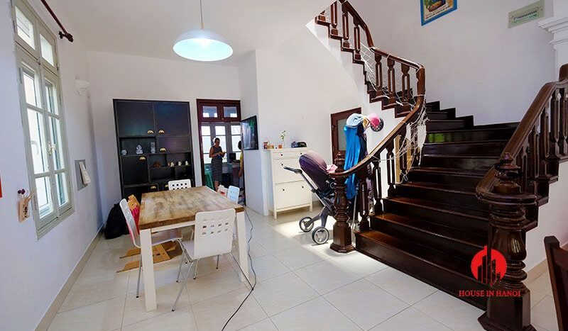 Comfortable house for rent on To Ngoc Van 12