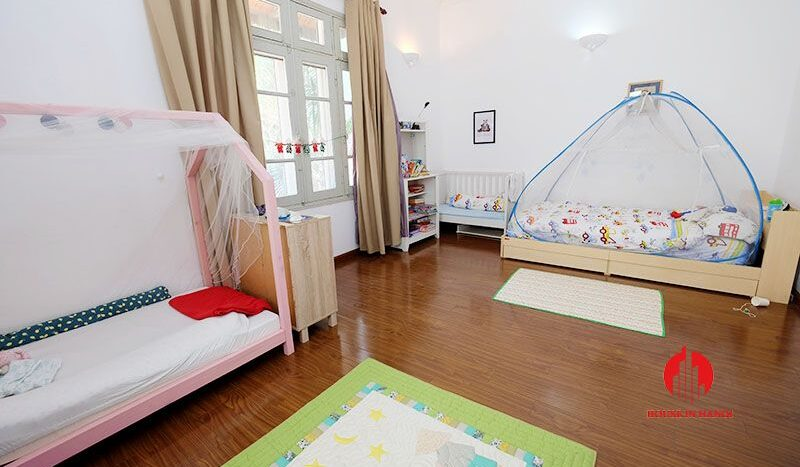 Comfortable house for rent on To Ngoc Van 21