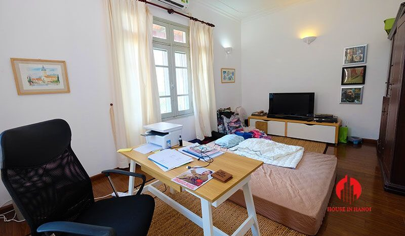 Comfortable house for rent on To Ngoc Van 3