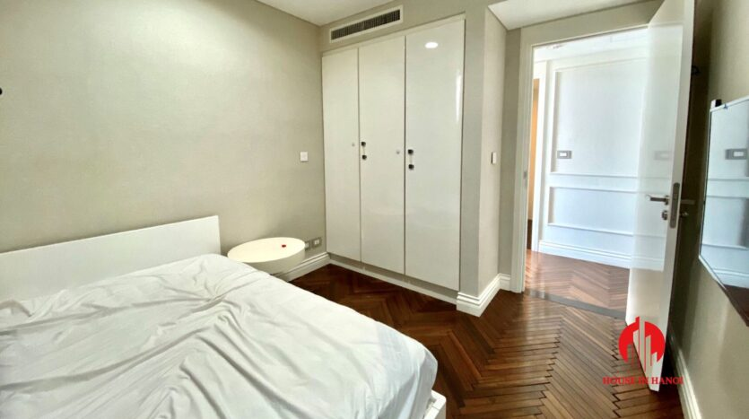apartment for rent in hoang thanh tower 12