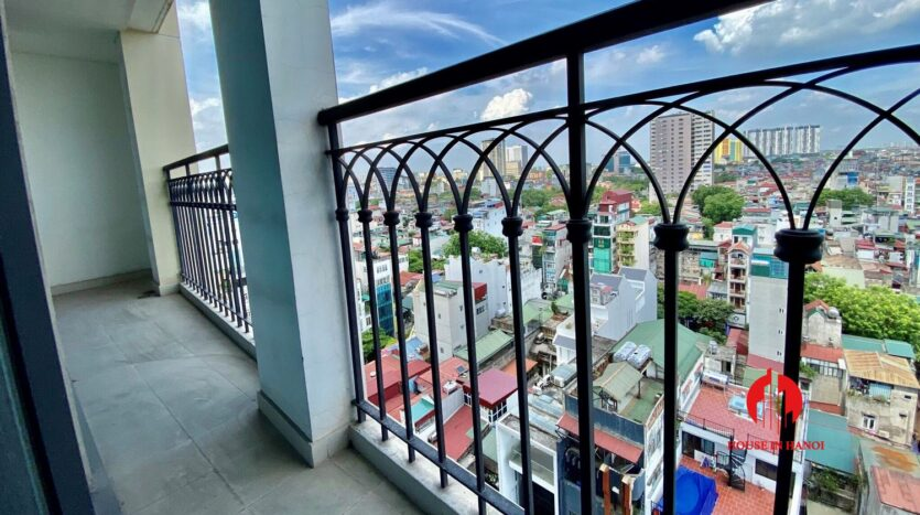 apartment for rent in hoang thanh tower 3