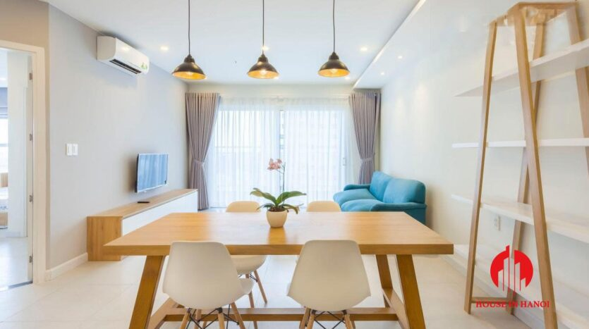 apartment for rent in tay ho residence 7