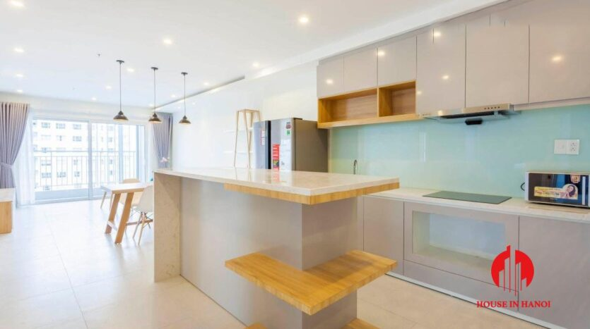 apartment for rent in tay ho residence 8