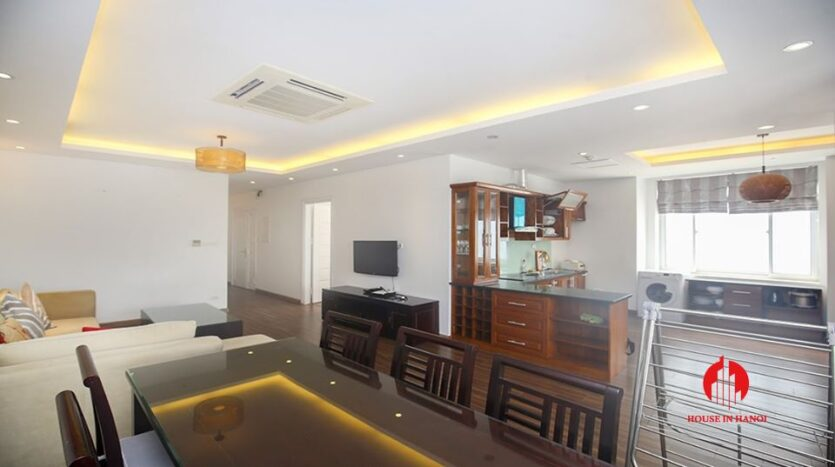 big balcony apartment for rent in tay ho 18
