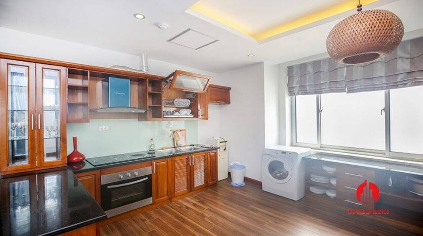 big balcony apartment for rent in tay ho 22