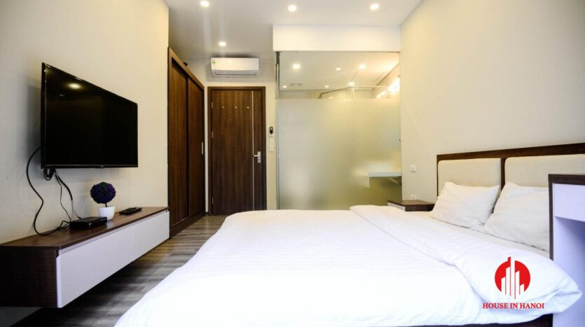 cheap 2 bedroom apartment for rent on nhat chieu 1