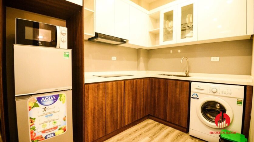 cheap 2 bedroom apartment for rent on nhat chieu 5